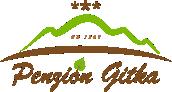 logo Penzión Gitka